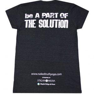 Yoga Wear - Yoga T-Shirt