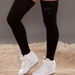 Yoga Wear - Yoga Sock Legwarmer