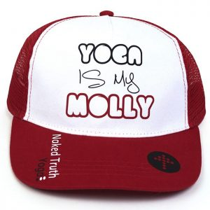 Yoga Wear - Trucker Cap