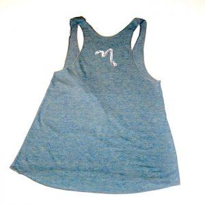 Yoga Wear With Unique Shirt Design