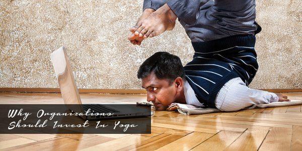 Vancouver Yoga At Work - Yoga Teacher Training
