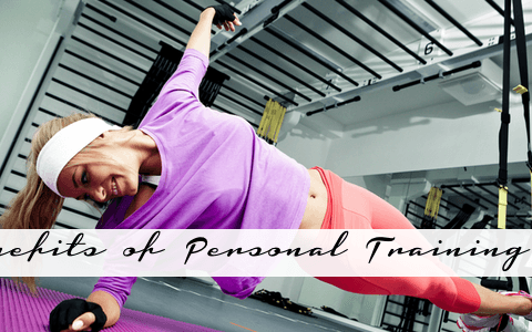 benefits-of-personal-training