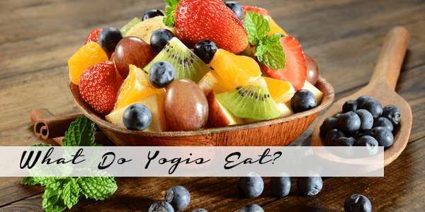 what-do-yogis-eat