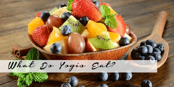 what-do-yogis-eat