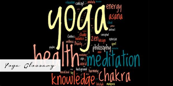 yoga-glossary