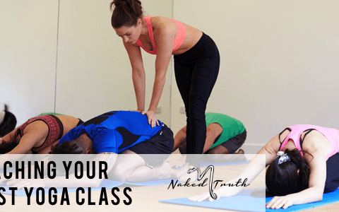teaching-your-first-yoga-class
