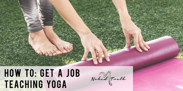 how-to-get-a-job-teaching-yoga