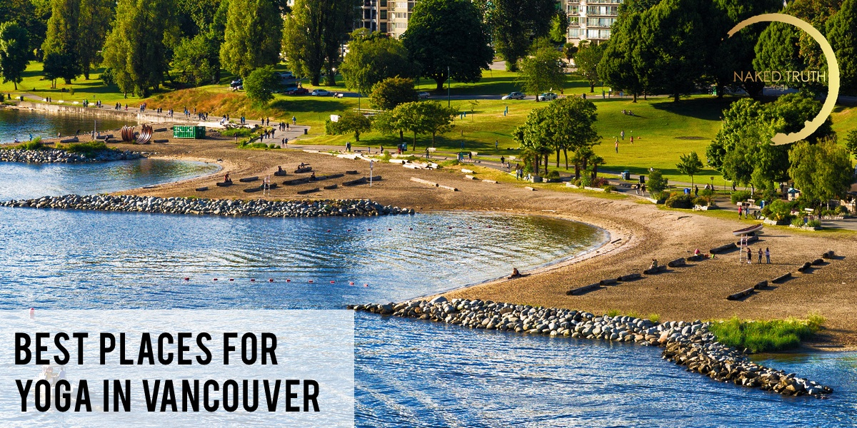 Places in Vancouver for an Outdoor Yoga