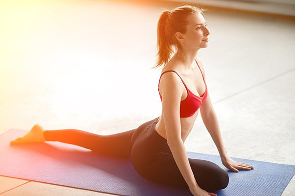 choose the right yoga for you and understand the difference